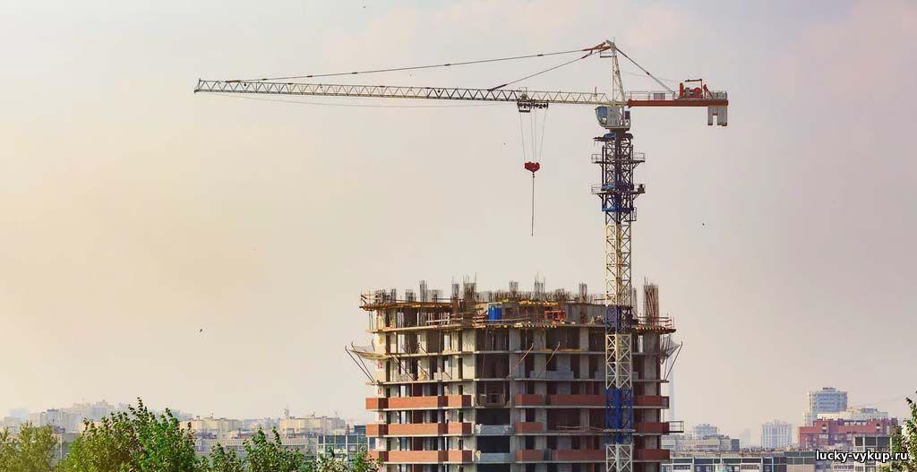 продать башенный строительный кран