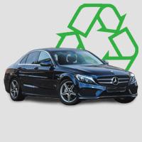 Выкуп утилизированных авто