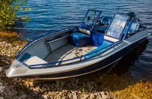 Выкуп лодок