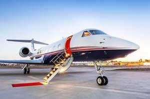 Выкуп воздушного транспорта